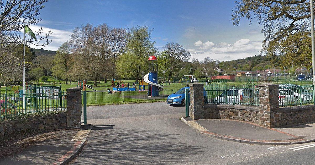 Boy, 13, dies after being found unconscious in park