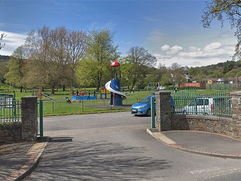 Boy, 13, dies after being found unconscious in park
