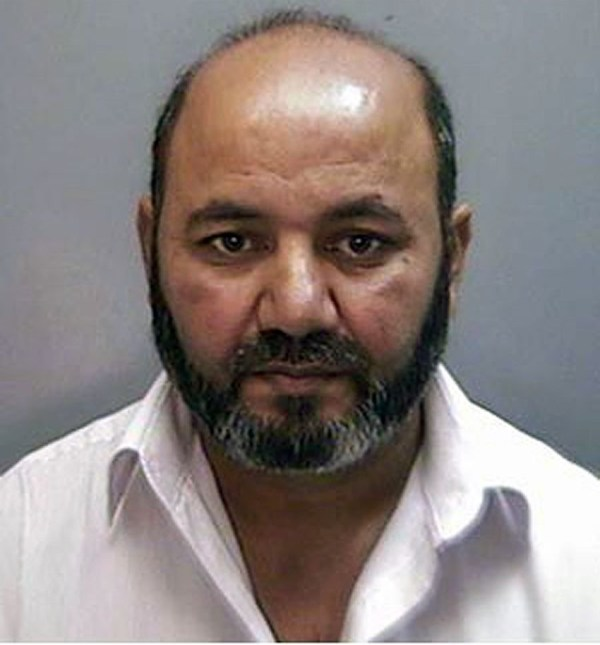 Mandatory Credit: Photo by Gavin Rodgers/REX/Shutterstock (1810118b) Police mugshot of Iftikar Ahmed, father of Shafilea Ahmed Shafilea Ahmed murder case, Britain - 03 Aug 2012 A jury has today found Iftikhar and Farzana Ahmed guilty of the murder of their daughter, Shafilea. 17-year-old Warrington school girl Shafilea Ahmed was reported missing by a concerned teacher on 18th September 2003. Police immediately launched a national missing persons enquiry due to serious concerns about her well-being. In February 2004, her body was found on the banks of a river in Cumbria and a murder enquiry began. As the investigation progressed, the available evidence pointed more and more towards her parents playing a part in Shafilea's murder. Then in 2010, her sister Alesha Ahmed, named her parents as being responsible for the murder and told police she has witnessed Shafilea's death.