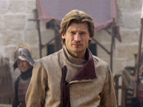 Game Of Thrones' Jaime Lannister was originally set to take the Iron Throne