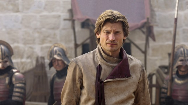 Game Of Thrones' Jaime Lannister