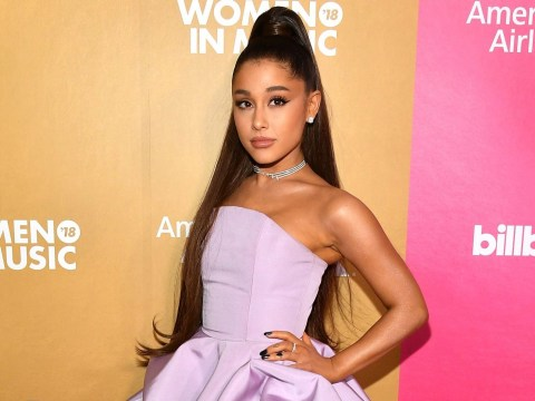 Ariana Grande cancels tour dates over illness as she begs fans for forgiveness