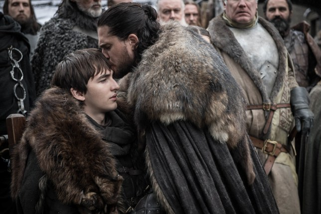 Game Of Thrones Season 8 Episode 1 Smashes Hbo Viewing