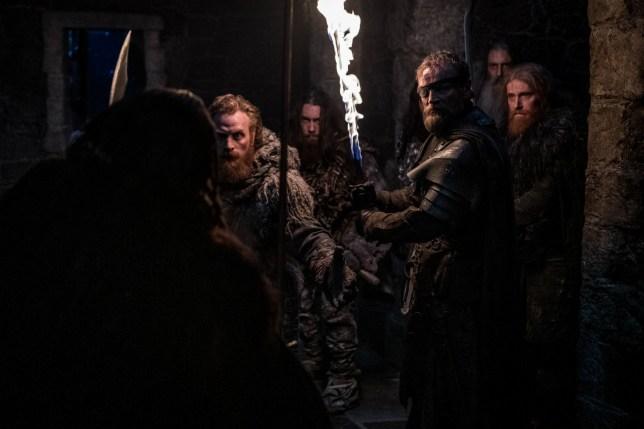 Season Premiere of the award-winning HBO Series.