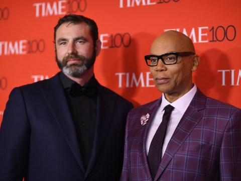 RuPaul gets candid about his open marriage to husband Georges LeBar: 'Love is free'