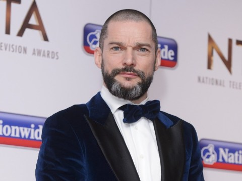 Does First Dates' maître d' Fred Sirieix have a wife or partner?