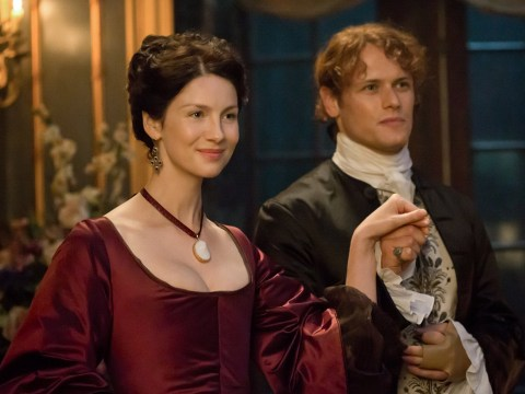 Outlander confirmed to arrive on Netflix next month – but fans slam 'sexist' announcement