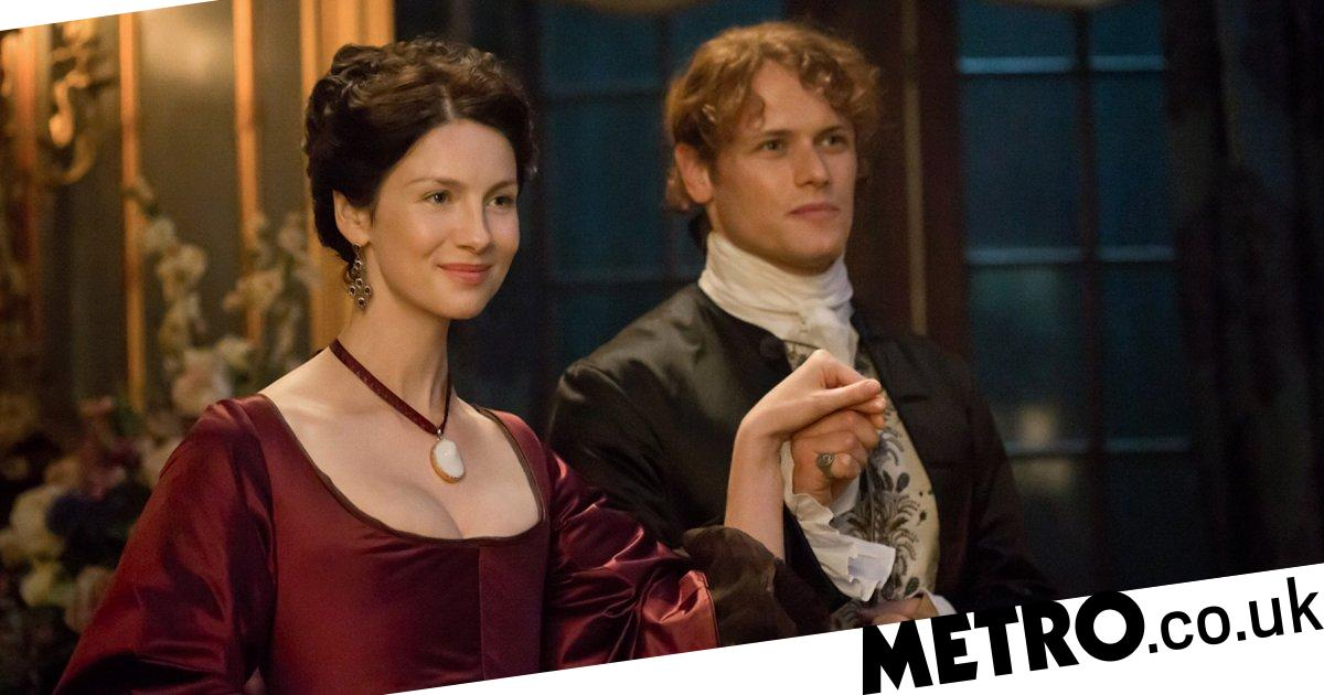 Outlander season 5 lining up Jamie and Claire exit for spin-off