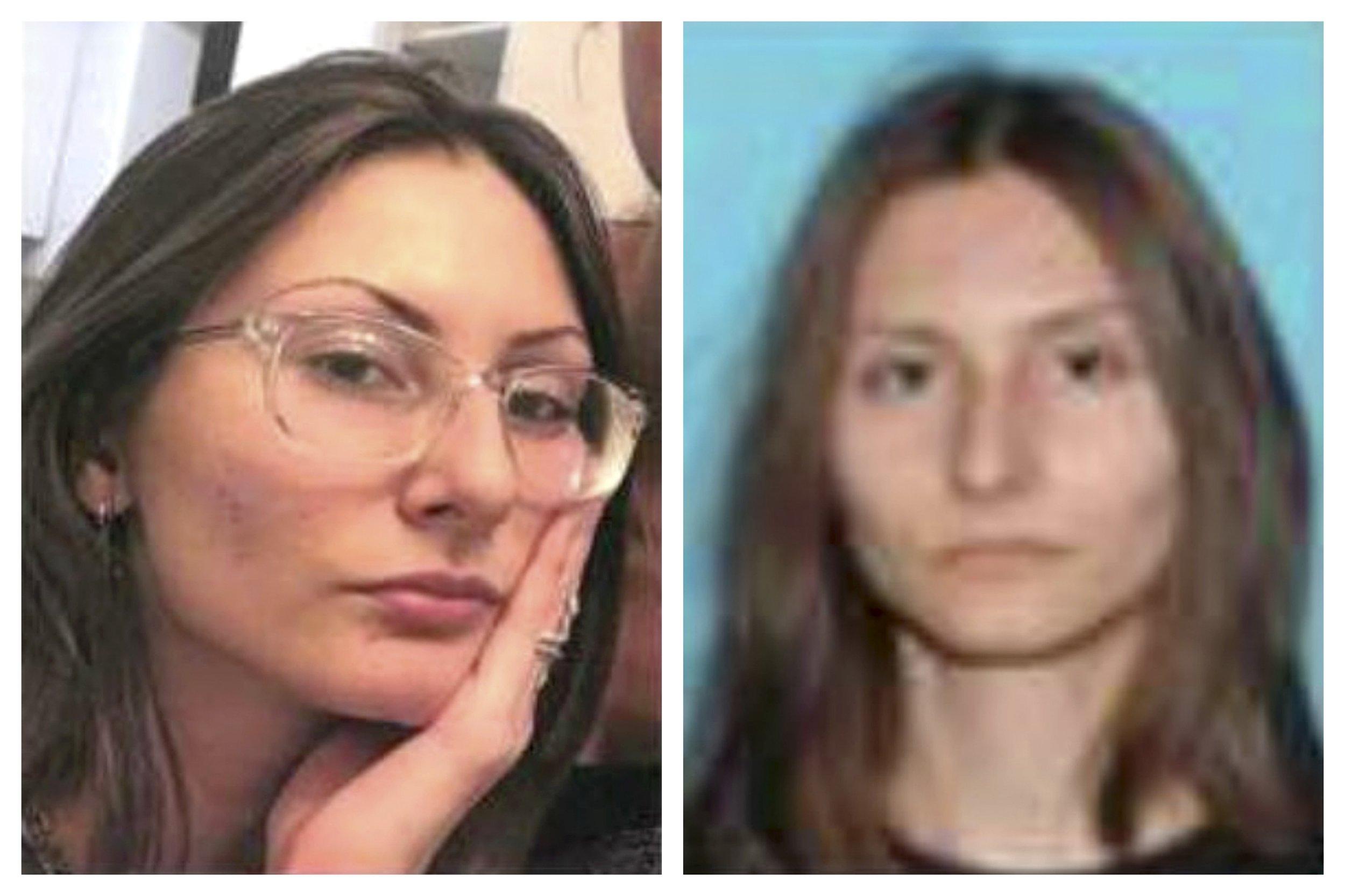 'Dangerous' Columbine Massacre obsessive Sol Pais 'kills herself' while naked on mountain