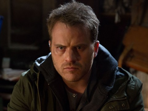 EastEnders star Rob Kazinsky reveals real-life closeness to suicide impacted Sean Slater performance