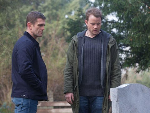 EastEnders spoilers: Death shock for Sean Slater as he returns to Albert Square