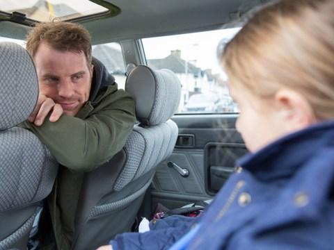 EastEnders spoilers: Rob Kazinsky reveals 'unbelievable' Sean Slater return storyline