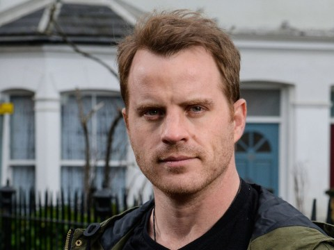 When does Sean Slater return to EastEnders and is he back for good?