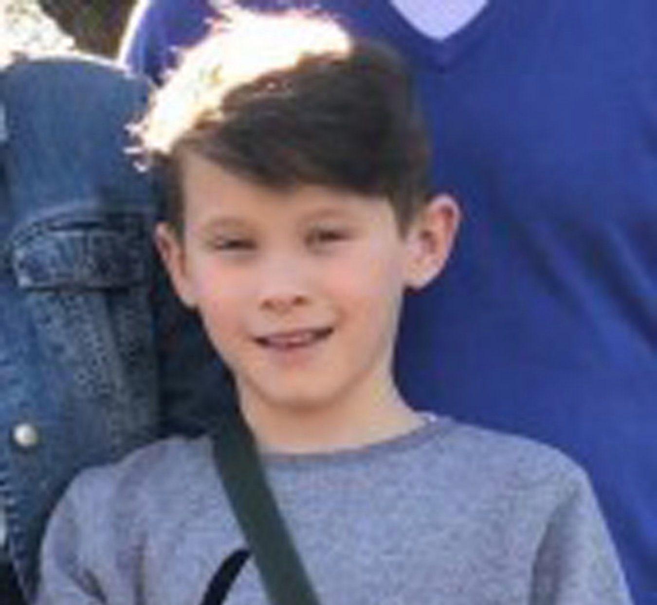 boy 11 dies in