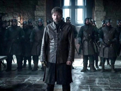 Game Of Thrones season 8 episode 2 pictures revealed as Jaime Lannister faces Daenerys