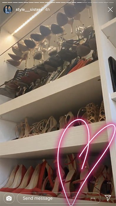 Inside Amanda Holden's VERY messy home ??? filled with Louboutins, Jimmy Choos and LOTS of Barbie dolls Style Sisters have been given exclusive access to organise the BGT judge's home Amanda recently had her home renovated so the stylists were there to 'put everything away' Started in the playroom which was 'organised chaos??? with hundreds of Barbie dolls and children's books - including ones written by David Walliams Room two - Amanda's wardrobe - you can see all her colour coordinated designer shoes and clothes - along with her jewellery Amanda had colour coordinated her shoes ??? which included lots of Louboutins and Jimmy Choos Outfits on show included the dazzling orange ??1,232 Alex Perry number Amanda wore to the BGT auditions in Manchester Carol Driver Freelance journalist 07932 653854 www.caroldriver.com Twitter: @caroldtravels Linkedin: Carol Driver Instagram: @carol_driver_