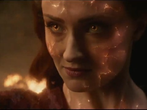 X-Men: Dark Phoenix UK release date and reviews