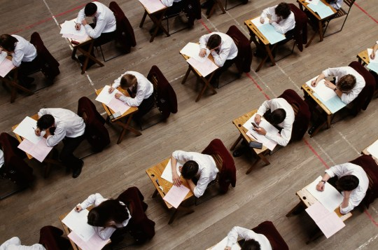 More than 49,000 pupils 'disappeared' from English schools (Picture: Getty Images)