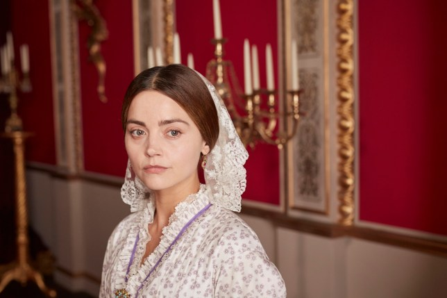 Is there going to be a series 4 of ITV's Victoria?