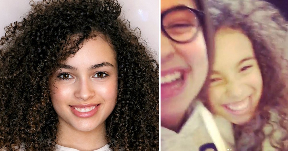 Mya-Lecia Naylor's Millie Inbetween co-star Millie Innes pays tribute as child actor dies aged 16