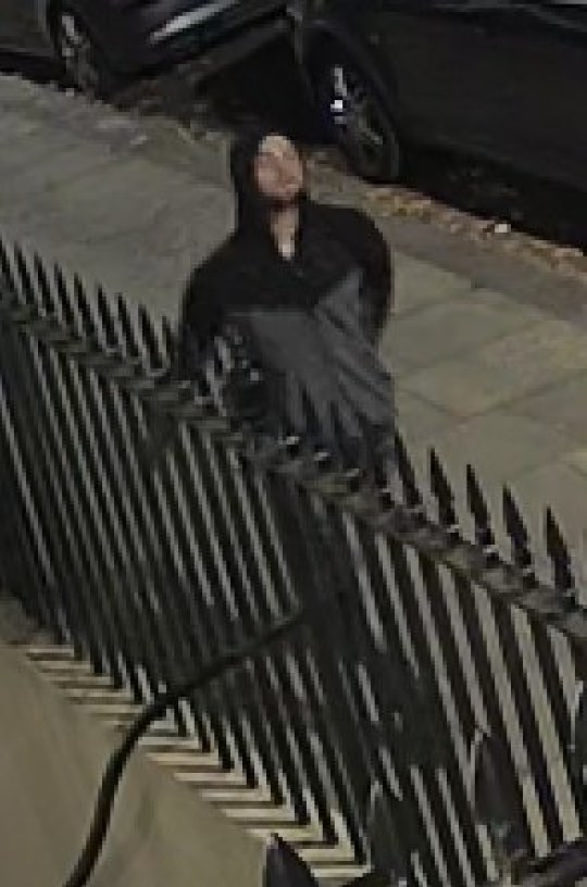 Victim's teeth had to be removed from his lungs after vicious assault Picture: MET Police http://news.met.police.uk/images/marylebone-assault-img-3-1637274