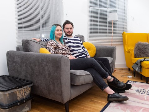 What I Rent: Jess, £625 a month to share a one-bedroom flat in Deptford