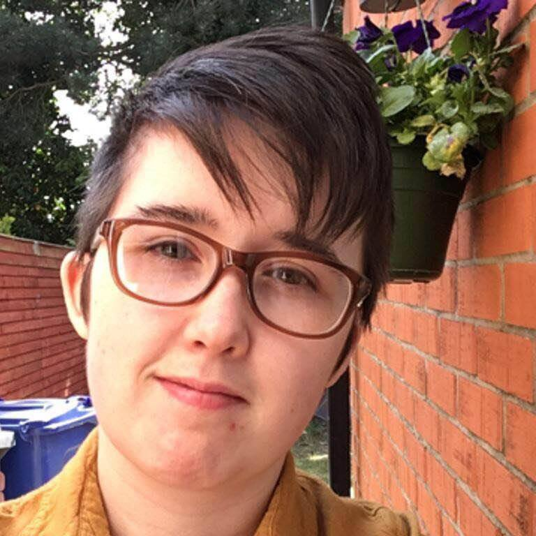 METRO GRAB FACEBOOK The 29-year-old woman killed in Londonderry on Thursday night has been named as journalist Lyra McKee, Police Service of Northern Ireland assistant chief constable Mark Hamilton said https://www.facebook.com/photo.php?fbid=1528314150520845&set=a.151057198246554&type=3&theater