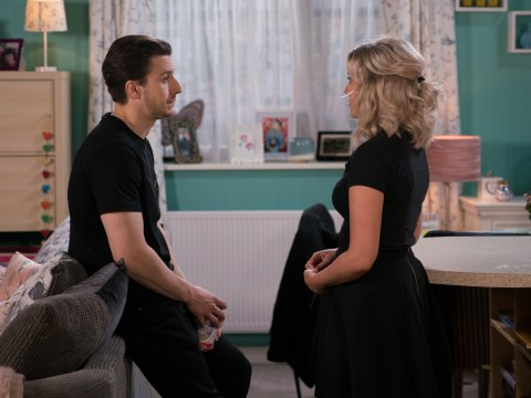 Coronation Street spoilers: Ryan Connor caught out over Bethany Platt and Alya Nazir sex lie