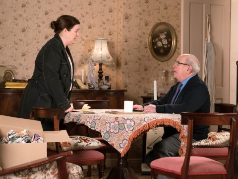 Coronation Street spoilers: Mary Taylor devastated by Norris Cole after discovering a huge secret