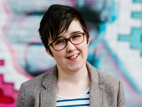What I learned from my friend Lyra McKee