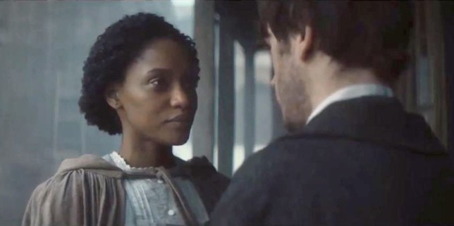 Ancestry.com removes commercial depicting slavery-era love story after backlash Provider: Ancestry Source: https://twitter.com/mannyfidel/status/1118941635679805440