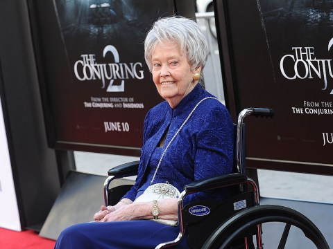 The Conjuring's real-life paranormal investigator Lorraine Warren dies aged 92