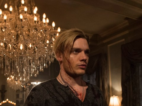 Dominic Sherwood teases Shadowhunters final scene ever and confirms returning faces