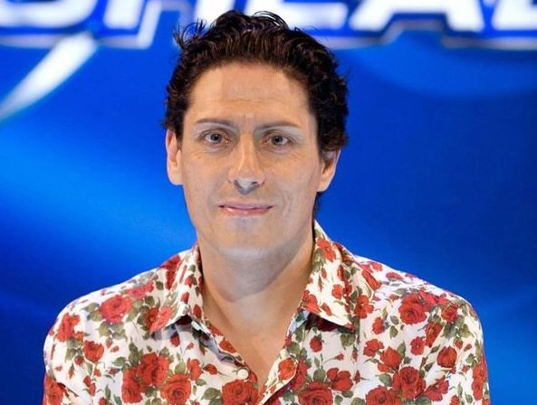 CJ de Mooi slams Eggheads co-stars for turning their backs as he opens up about Aids diagnosis