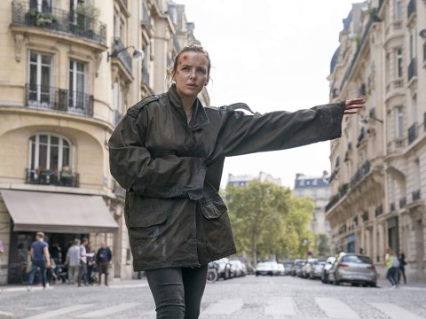 How to watch Killing Eve season 2 in the UK before it's aired on BBC