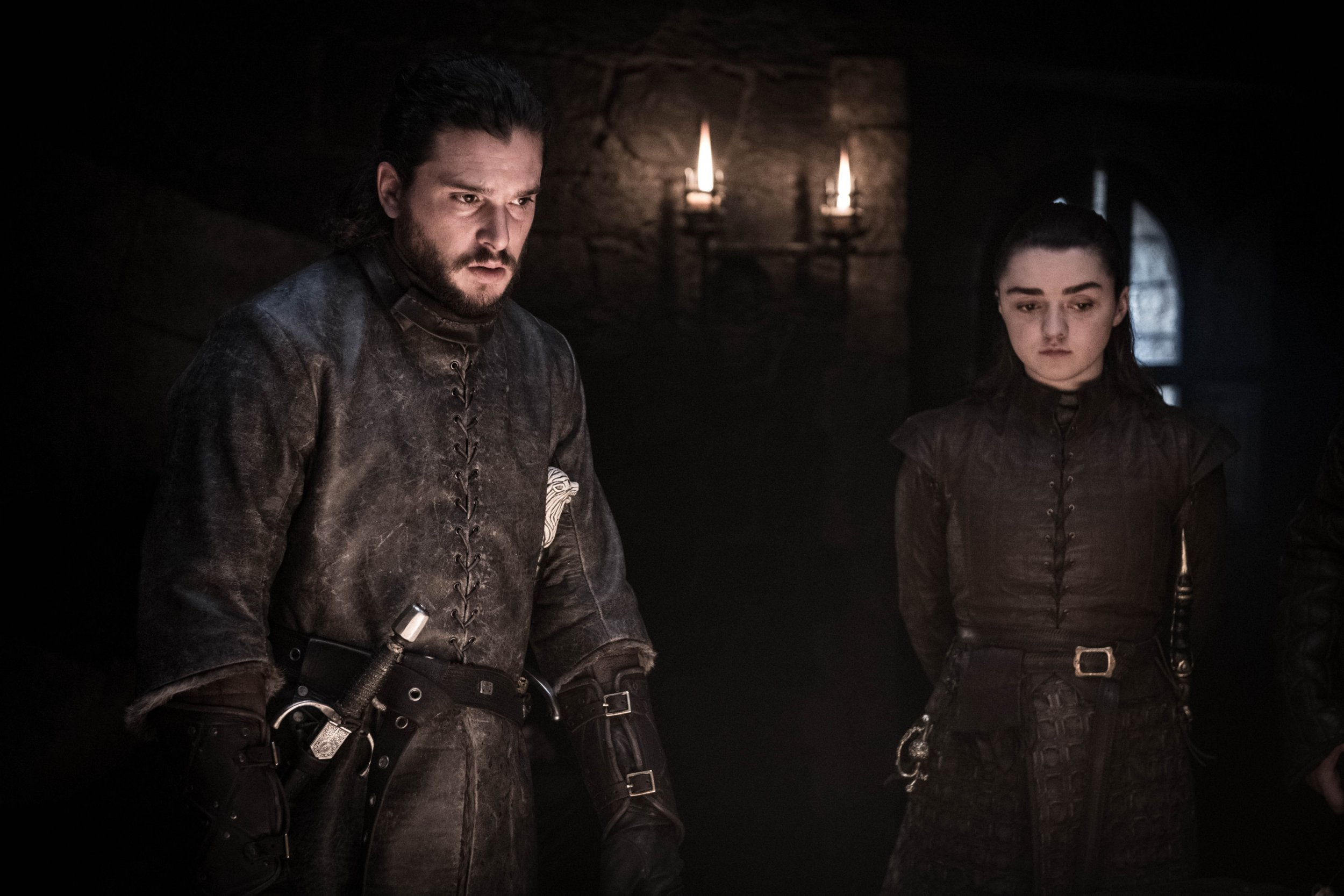 Game Of Thrones season 8 episode 3 spoilers, trailer and how to watch it before Monday night