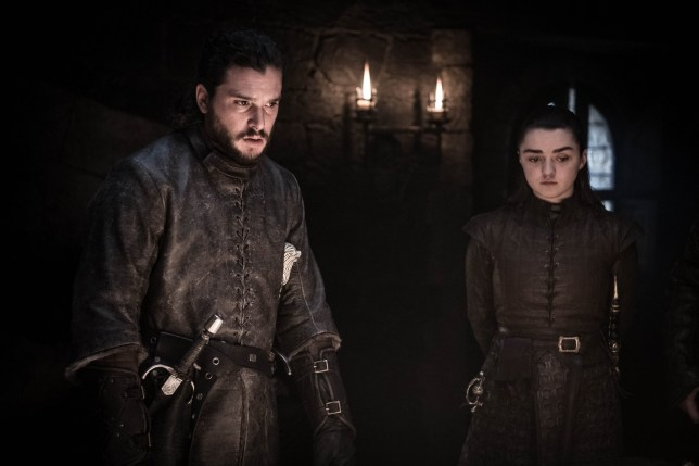 Game of Thrones fans think The Night King chucked us a red herring – the massacre you won't see coming
