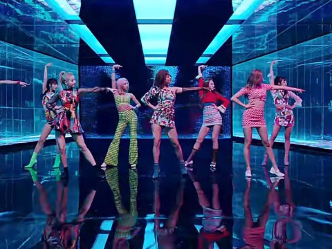 TWICE smash their own record with epic YouTube views in 24 hours for Fancy
