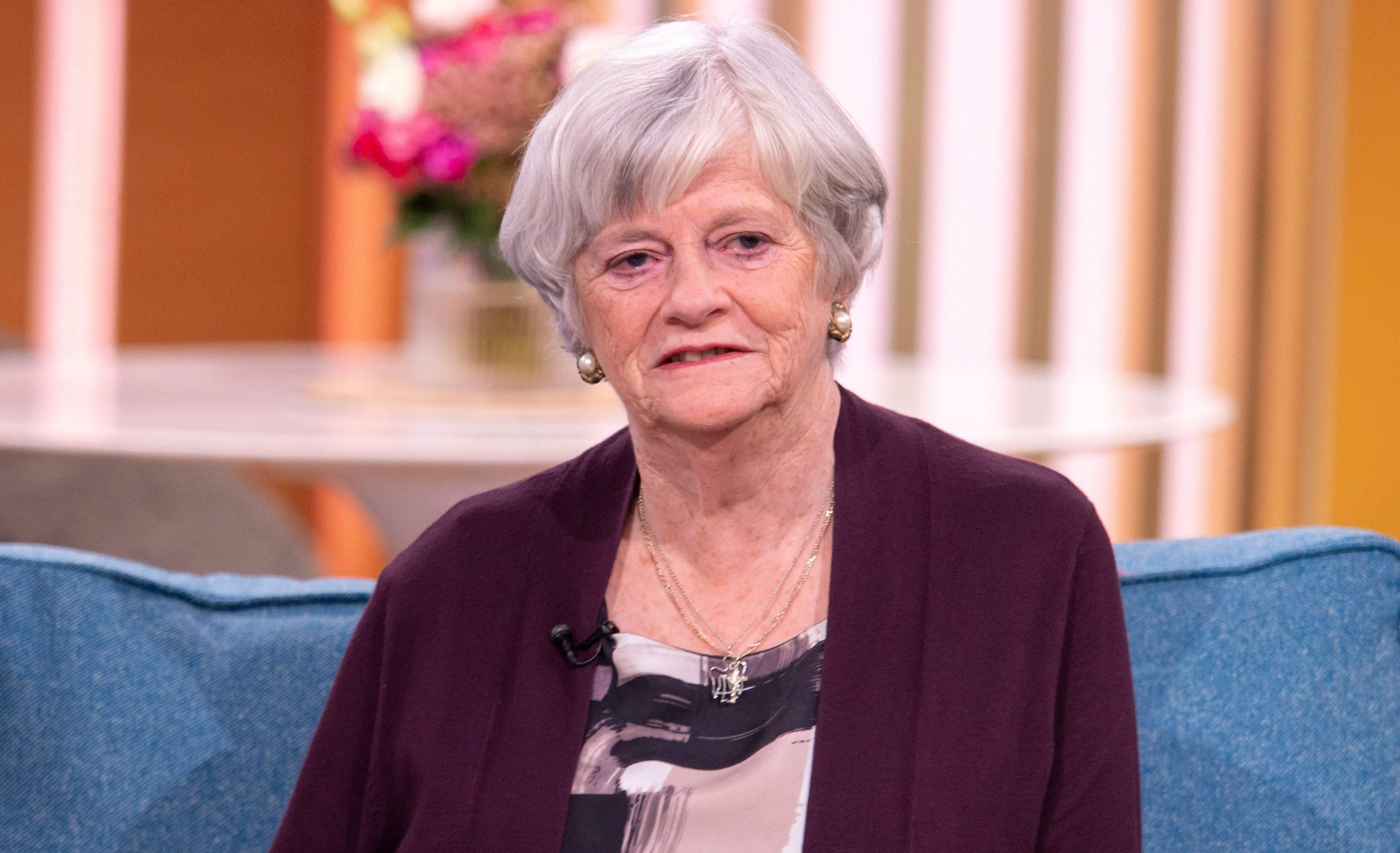 Ex-Tory minister Anne Widdecombe to join Nigel Farage's Brexit party