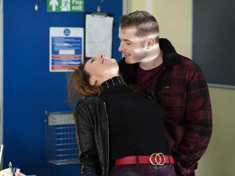 EastEnders spoilers: Ben Mitchell aggressively attacks Rainie Branning tonight