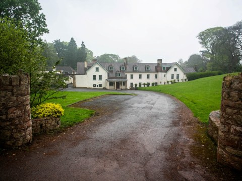 Locals claim village hotel is offering group sex and swinger parties