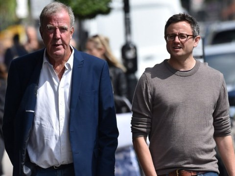 Jeremy Clarkson chills in London following emotional farewell to Grand Tour after hitting out at Extinction Rebellion protesters