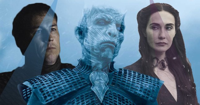 Game Of Thrones: Which characters are still missing in season 8?