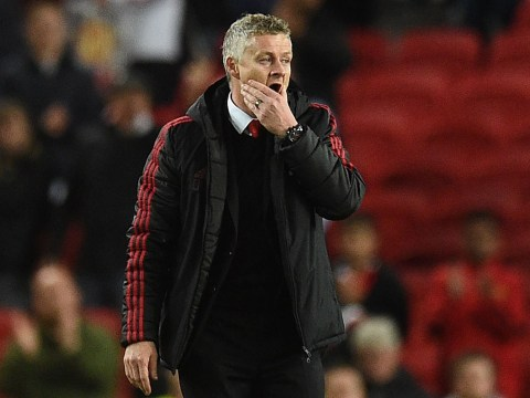 Manchester United forced to switch transfer targets due to asking price for British stars