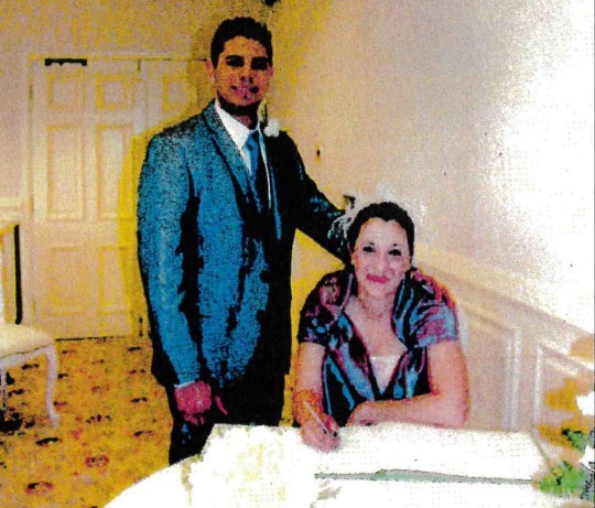 Runaway Bride Jailed After Years On The Run For Sham
