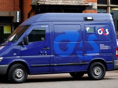 G4S driver 'stole £1,000,000 from his own security van'