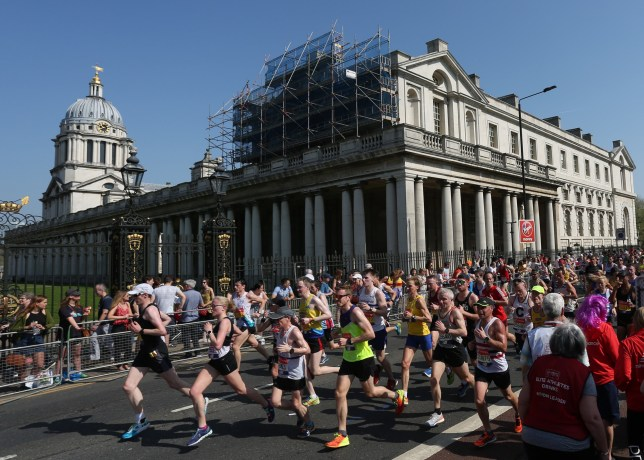 London Travel Advice >> London Marathon 2019 Road Closures And Travel Advice Metro News