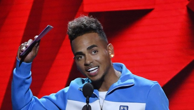 Ozuna wins record 11 gongs at Billboard Latin Music Awards | Metro News