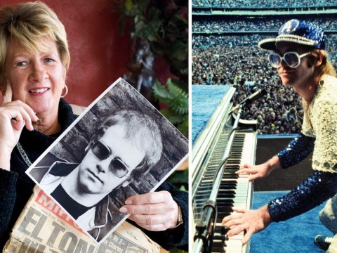 Elton John's ex-fiancee says he called off wedding a month before big day: 'I didn't know he was struggling with his sexuality'