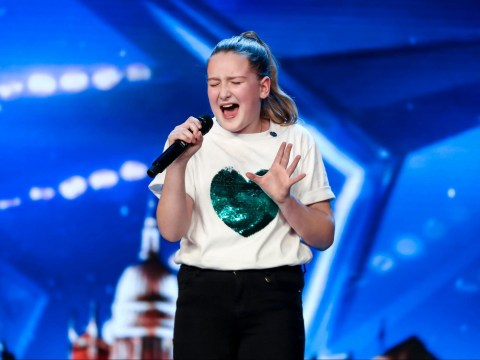 Who is Giorgia Borg, the Britain's Got Talent golden buzzer act who floored judges with her voice
